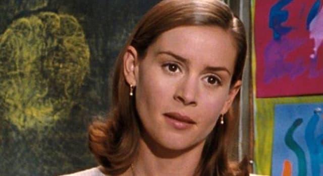 """Películas Pregunta Trivia: ¿Qué papel interpreta la actriz Embeth Davidtz en la película """"Matilda""""?"""