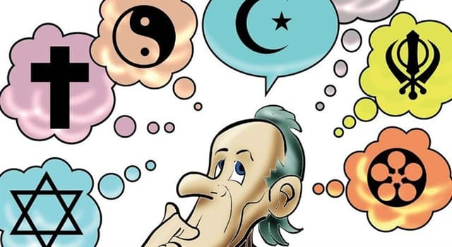 Cultura Pregunta Trivia: ¿Qué religión utiliza el tilaka?