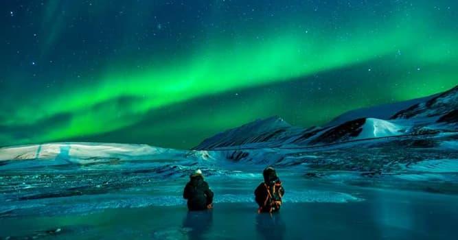 Naturaleza Pregunta Trivia: ¿Qué son los círculos polares?