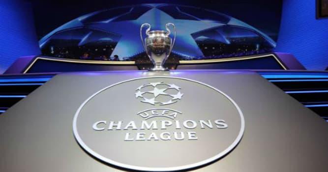 Deporte Pregunta Trivia: ¿Quién compuso el himno de la Champions League?
