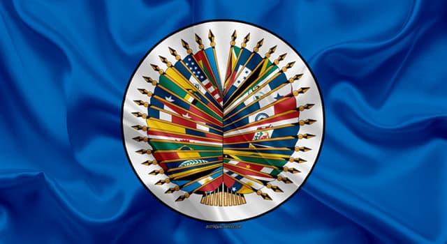 """Historia Pregunta Trivia: ¿Quién definió a la OEA como """"Ministerio de Colonias de los Estados Unidos""""?"""