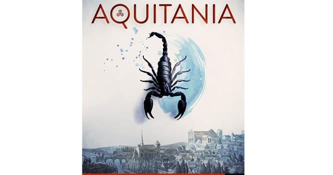 """Cultura Pregunta Trivia: ¿Quién es la autora del libro """"Aquitania""""?"""