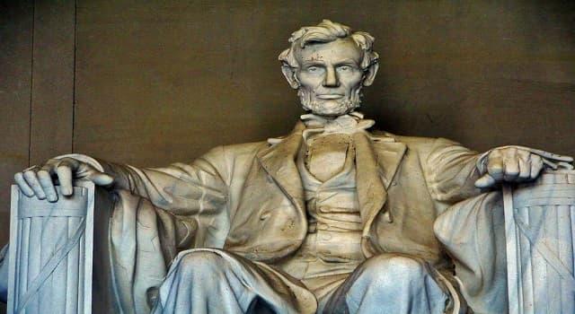 Cultura Pregunta Trivia: ¿Quién esculpió El Lincoln Memorial, en Washington, DC.?