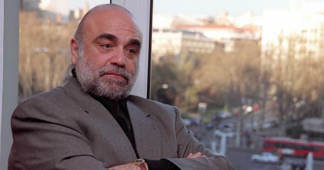 Cultura Pregunta Trivia: ¿Quién fue Artemios Ventouris-Roussos?