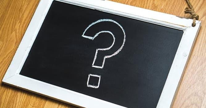 Gesellschaft Wissensfrage: Was ist ein Klempner?