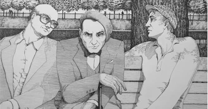 Gesellschaft Wissensfrage: Welchen Beruf hatte der sowjetische Schriftsteller Michail Afanassjewitsch Bulgakow?