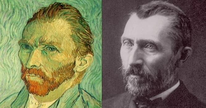 """Film & Fernsehen Wissensfrage: Wer spielte den Vincent van Gogh im Film """"Lust for Life""""?"""