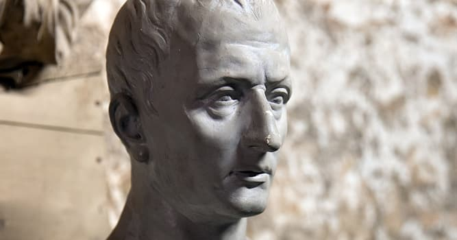 Geschichte Wissensfrage: Wer war Marcus Tullius Cicero?