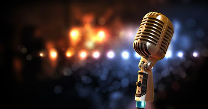 "Cultura Pregunta Trivia: ¿Quién cantó la canción ""Never Gonna Give You Up"" en 1987?"