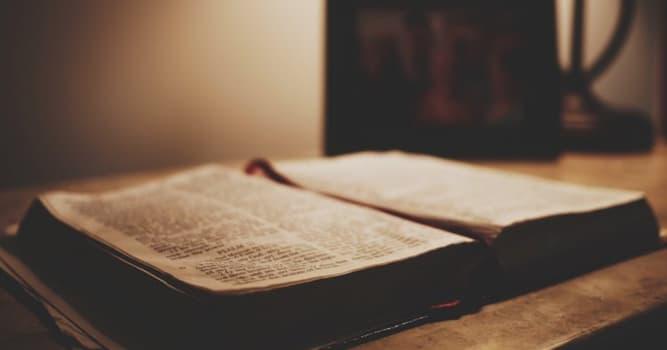 """Cultura Pregunta Trivia: ¿Cuál de estas se define como la """"regla de oro"""" transmitida por Jesús en el Evangelio?"""