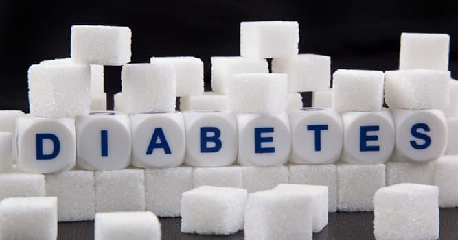 Сiencia Pregunta Trivia: ¿Cuál de los siguientes no es un síntoma común de la Diabetes mellitus?