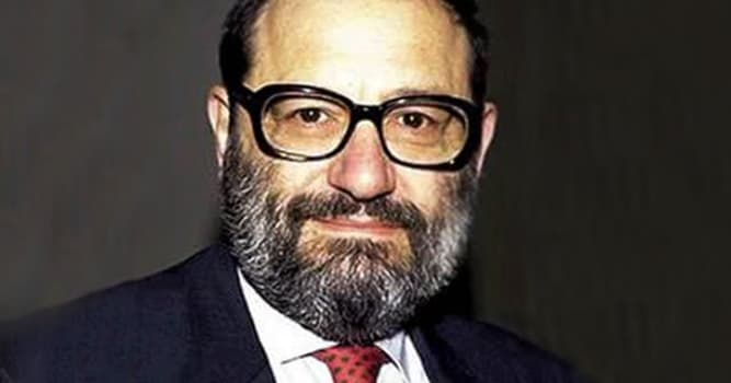 Cultura Pregunta Trivia: ¿Cuál era la nacionalidad de Umberto Eco?