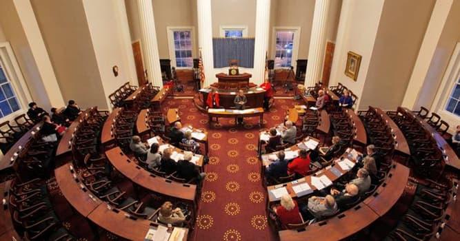 Sociedad Pregunta Trivia: ¿Cuál es la función del Colegio Electoral estadounidense?