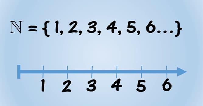 Сiencia Pregunta Trivia: ¿Cuál es la suma de los 100 primeros números naturales?