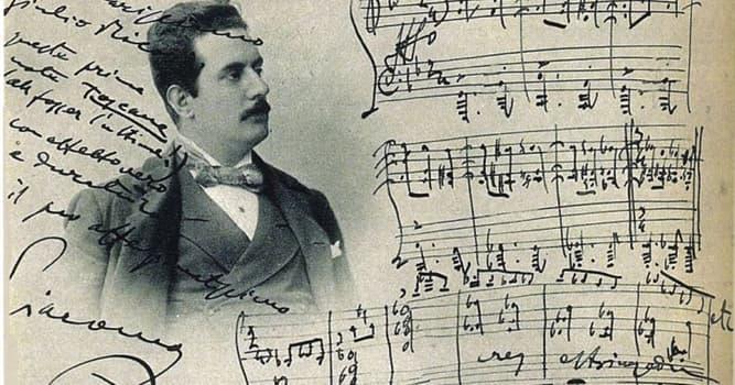 """Cultura Pregunta Trivia: ¿Cuándo fue estrenada la ópera """"Madame Butterfly""""?"""