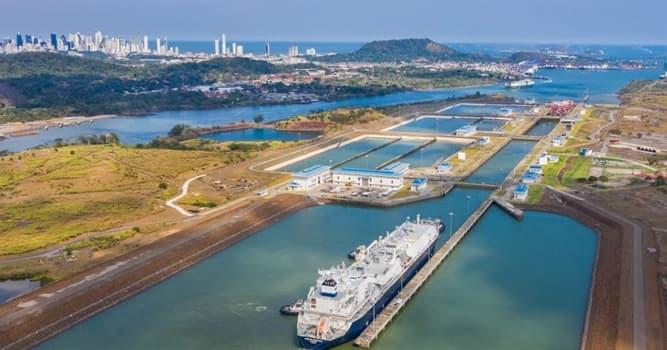 Historia Pregunta Trivia: ¿Cuánto tiempo duró la construcción del Canal de Panamá?