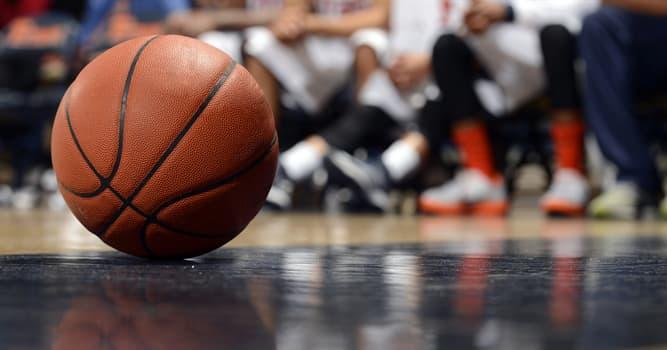 Deporte Pregunta Trivia: ¿Dónde se inventaron las reglas originales del basquetbol?