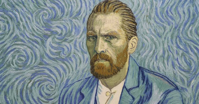 Culture Trivia Question: How old was Vincent van Gogh when he died?