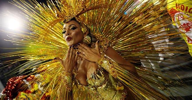 Kultura Pytanie-Ciekawostka: Jaki jest oficjalny język w Brazylii?