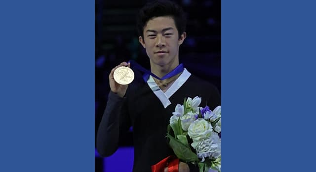 Sport Trivia Question: Which country does the famous figure skater Nathan Chen represent in competitions?