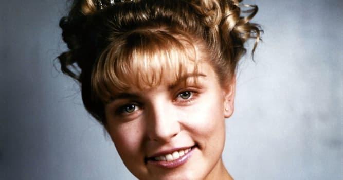 Películas Pregunta Trivia: ¿Qué actriz interpretó el papel de Laura Palmer en la serie Twin Peaks?