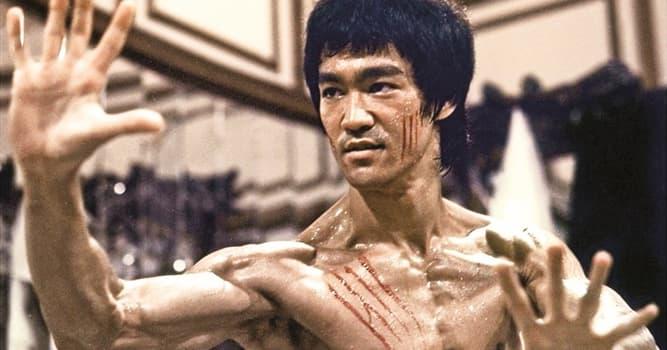 Deporte Pregunta Trivia: ¿Qué arte marcial fundó Bruce Lee como técnica de defensa personal?