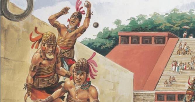 Deporte Pregunta Trivia: ¿Qué deporte practicaban los incas?