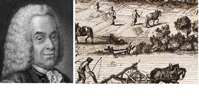 Cultura Pregunta Trivia: ¿Qué economista fundó la escuela fisiocrática o fisiocracia?