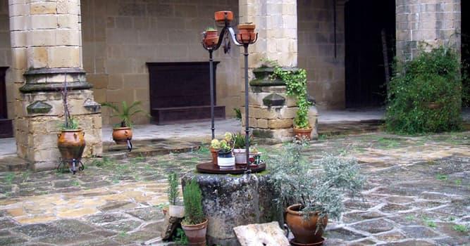 Cultura Pregunta Trivia: ¿Qué es un pozo artesiano?