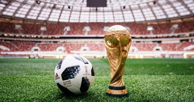Deporte Pregunta Trivia: ¿Qué país ha participado en todas las ediciones de la copa mundial de fútbol?