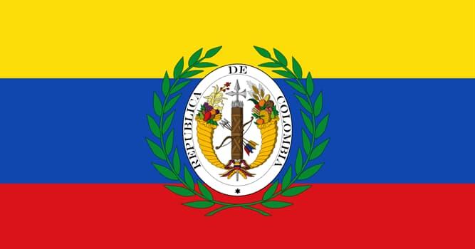 """Historia Pregunta Trivia: ¿Qué países actuales conformaron la denominada """"Gran Colombia""""?"""