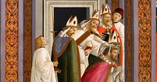 Cultura Pregunta Trivia: ¿Qué requisito establece el Nuevo Testamento para ser un obispo cristiano?