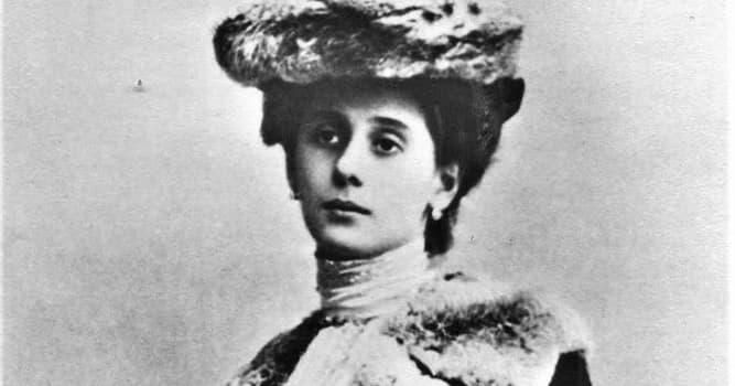Cultura Pregunta Trivia: ¿Quién fue Anna Pavlova?