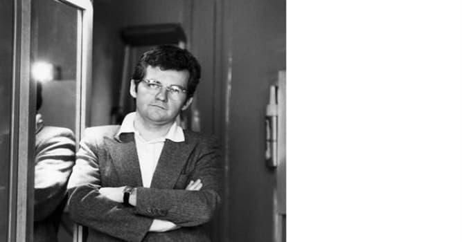 Cultura Pregunta Trivia: ¿Quién fue el francés Jack-Alain Leger?