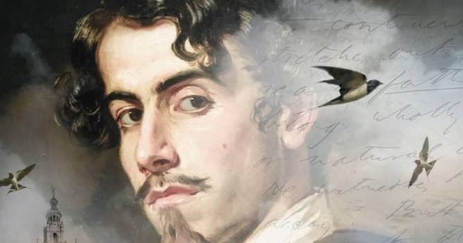 Cultura Pregunta Trivia: ¿Quién fue Gustavo Adolfo Claudio Domínguez Bastida?