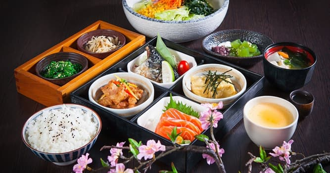 """Kultur Wissensfrage: Was ist die Hauptzutat des japanischen Gerichts """"Ramen""""?"""