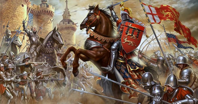 History Trivia Question: When was the chivalric Order of the Dragon founded?