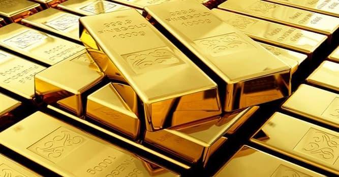 Cultura Pregunta Trivia: ¿Cómo se llamaba el rey que en la mitología griega convertía todo en oro?