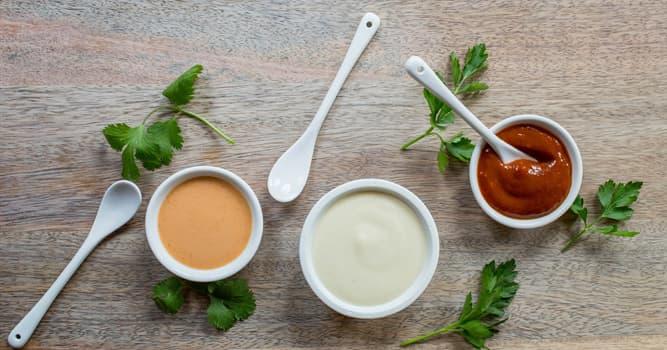 Cultura Pregunta Trivia: ¿Cuál de las siguientes es una mezcla de grasa y harina usada para hacer salsas?