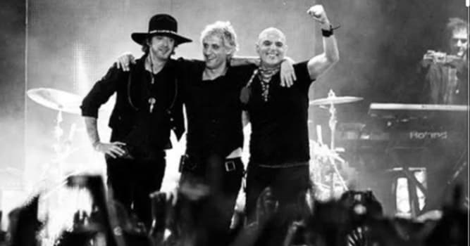 Cultura Pregunta Trivia: ¿Cuál es el nombre de pila de Zeta Bosio, bajista de la banda argentina Soda Stereo?