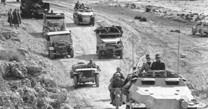"""Historia Pregunta Trivia: ¿Cuál fue el objetivo de la """"Operación Rösselsprung"""", realizada durante la Segunda Guerra Mundial?"""