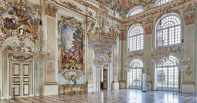 Cultura Pregunta Trivia: ¿Dónde está ubicado el Palacio Nymphenburg?