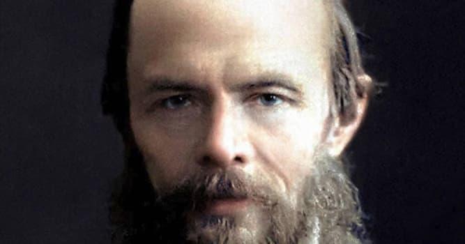 Cultura Pregunta Trivia: ¿Dónde reposan los restos de Fiodor Mijailovich Dostoyevsky?
