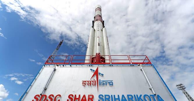 Сiencia Pregunta Trivia: ¿Qué desarrollo tecnológico realizó la agencia espacial de la India al que denominó Vyommitra?