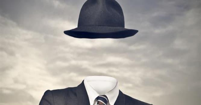 Gesellschaft Wissensfrage: Wie bezeichnet man gewöhnlich eine Person, die sich verheimlicht oder unter Decknamen lebt?