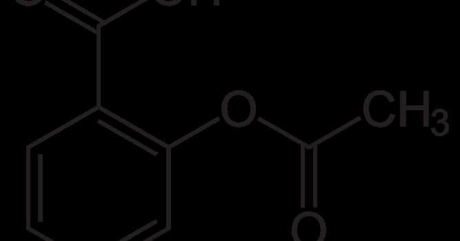 Wissenschaft Wissensfrage: Wie heißt pharmakologisch Acetylsalicylsäure?