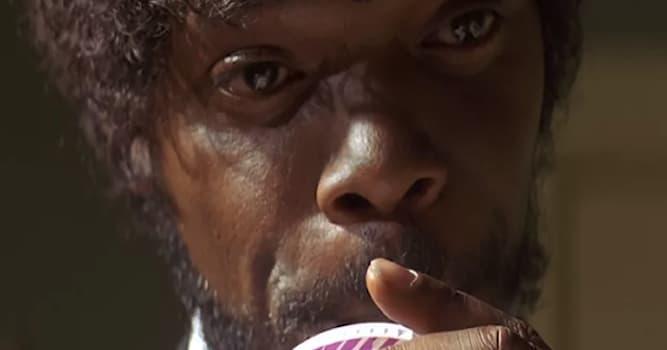 Кино Вопрос: Благодаря какому фильму Сэмюэл Л. Джексон стал известным?