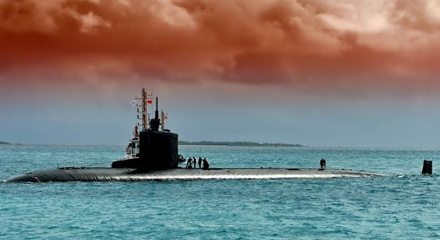 Society Trivia Question: What does the new British Prime Minister write to his nuclear submarine captains upon taking office?