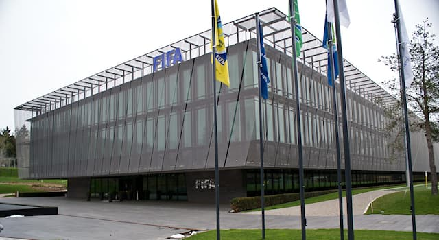 Sport Trivia Question: Where is the headquarters of FIFA (International Federation of Association Football) located?