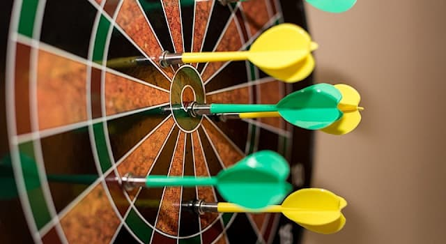 Sport Trivia Question: In which country was the Professional Darts Corporation established in 1992?